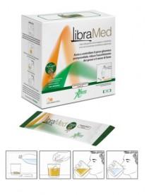 Aboca Libramed Fitomagra 40 Bustine Granulari