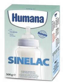 Humana Sinelac 500g