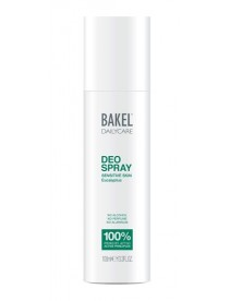Bakel Dailycare Deodorante Spray Eucalipto