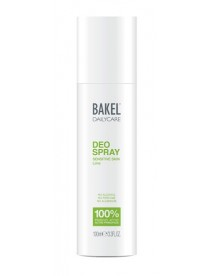 Bakel Dailycare Deo Spray Lime 100ml