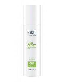 Bakel Dailycare Deo Spray Lime 100ml
