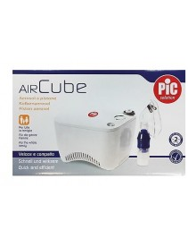 Aic Solution Aerosol Air Cube