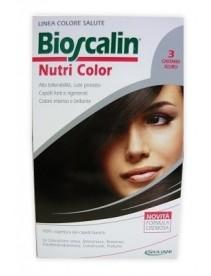Bioscalin Nutricolor 3 Castano Scuro