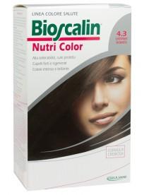 Bioscalin Nutri Color 4.3 Castano Dorato