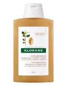 Klorane - Shampoo Dattero Del Deserto