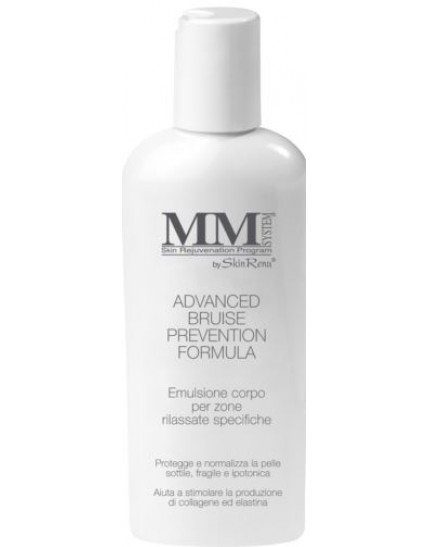 Mm System Srp Advanced Bruise Prevention Formula 175ml