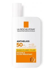 Anthelios Fluide Spf50+ Color