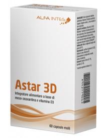 Astar 3d 60cps Molli