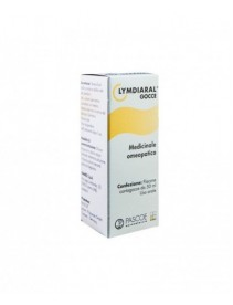 Named Lymdiaral pascoe gocce 50ml