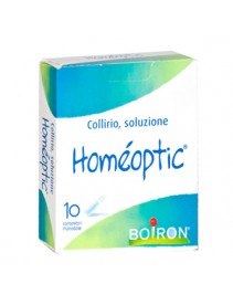 Homeoptic coll Monod 10 fiale 0,4ml