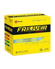 Friliver Sport Rebalance 24 Bustine