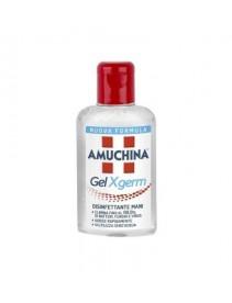 Amuchina Gel X-germ 80ml