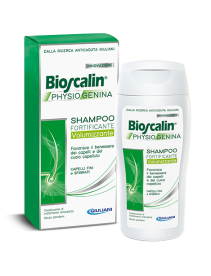 Bioscalin Physiogenina Shampoo Volumizzante