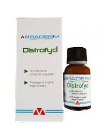Braderm Distrofyd 15ml