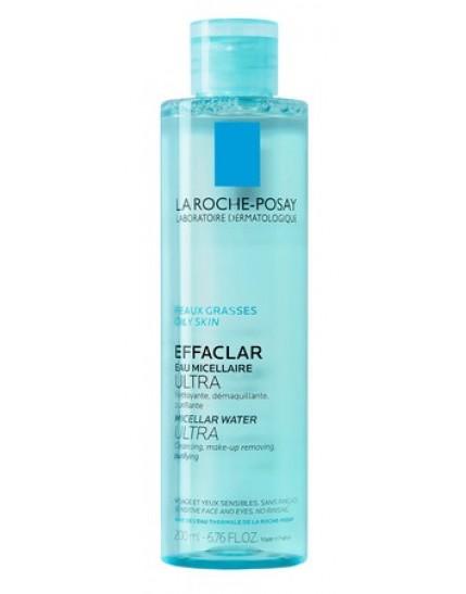 La Roche Posay Effaclar Acqua Micellare Pelle Grassa 200ml