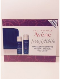 Avene - Eta Trousse+mousse Barba 50ml - kit natalizio