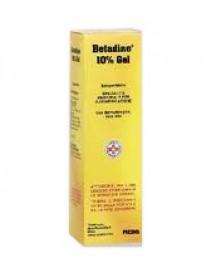 Betadine Gel 100g 10%