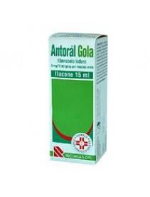 Antoral Gola Spray*spray 15ml