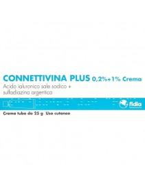 Connettivina Plus Crema 25g