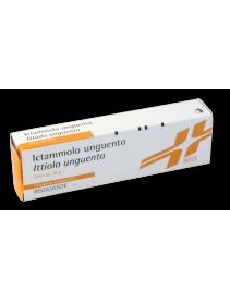 Ictammolo Sella*10% Ung 30g