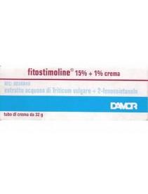 Fitostimoline 15% Crema 32g