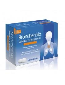 Bronchenolo Sed Fluid*20pastl