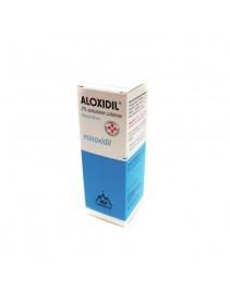 Aloxidil Soluzione Cutanea 2% 60ml