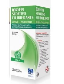 Coryfin Sedativo Fluidif*scir