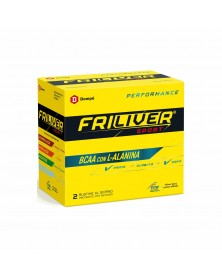 Friliver Sport Perf 24bust Tp