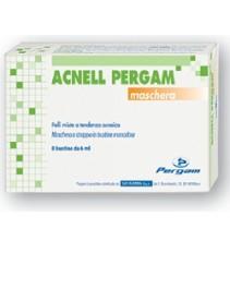 Acnell Pergam Maschera 8 buste 8ml