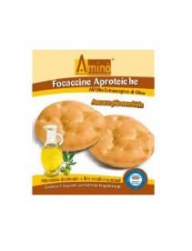 Amino Focaccine Olio Extra100g