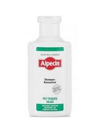 Alpecin Shampoo Concentrato Capelli Grassi 200ml