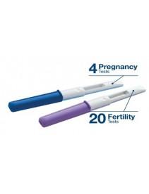 Clearblue Fertili Stick 20+4