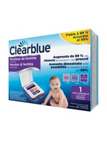 Clearblue Fertilita' Monitor
