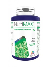 Nutrimax 150cps