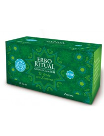 Erbo Ritual The Verde Zen20fil