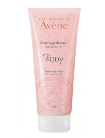Avene Body Gommage 200ml