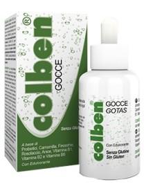 Colben Gocce 20ml
