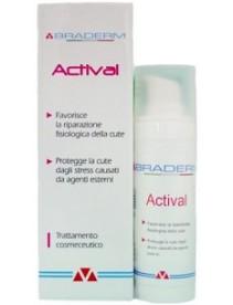 Actival Gel 30ml Braderm
