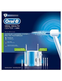 Oral-B Oral Center Water Oc16