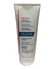 Argeal Shampoo 150ml Ducray17