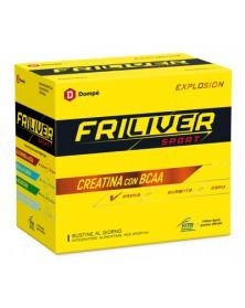 Friliver Sport Explo 12bust Tp