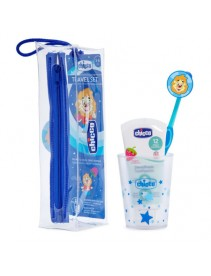 Ch Set Oral Care Azz 36m+