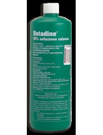Betadine Soluzione Alcolica 1000ml 10%