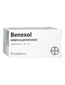 Benexol 20 Compresse Gastroresistenti