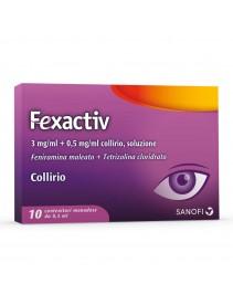 Fexactiv*coll 10fl 0,5ml