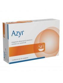 Azyr Sifi 20cpr