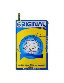 EAR Original Plugs Soft  2pz