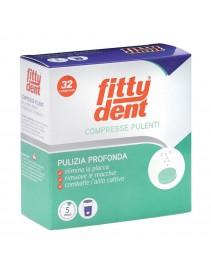 Fittydent Comprex 32cpr