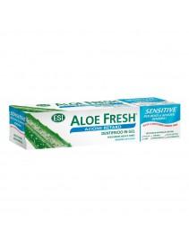 Aloe Fresh Sensitive Dentifricio 100ml